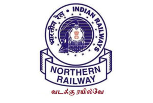 NR Northern Railway Recruitment