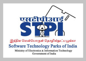 STPI Software Technology Parks India Career