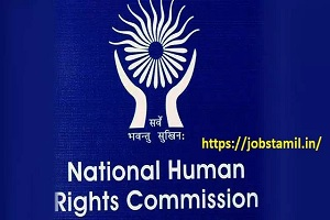 National Human Rights Commission Jobs