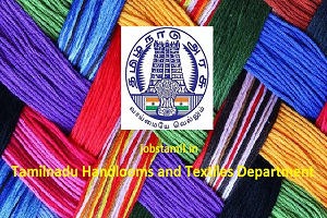 Tamilnadu Handlooms and Textiles Recruitment 2020 - 2021