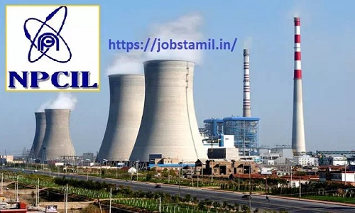 NPCIL Recruitment Updates