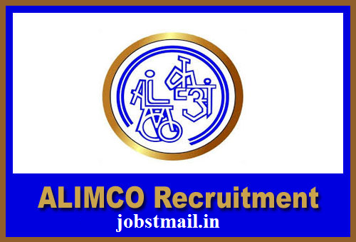 ALIMCO Recruitment Notification