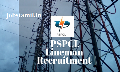 Punjab State Power Corporation Limited Jobs