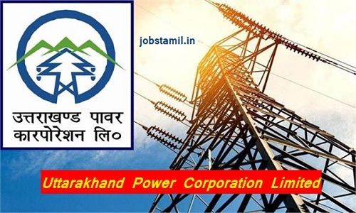 Uttarakhand Power Corporation Limited Jobs