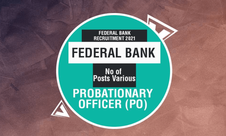 Federal Bank Feature 1